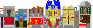 LOTHT Temple Guard Locations 085