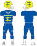 LOTHT at Super Bowl Uniform Template B