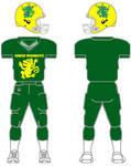 LOTHT at Super Bowl Uniform Template C