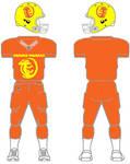 LOTHT at Super Bowl Uniform Template D