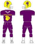 LOTHT at Super Bowl Uniform Template E