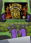 Nillious Watches Legends of the Hidden Temple