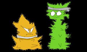 The Plutonians