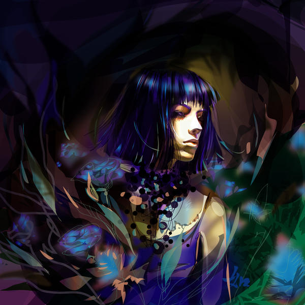 Sailor Saturn by LimKis