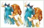 Commission Undergarment