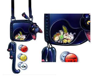 Bags 05 Avenge us