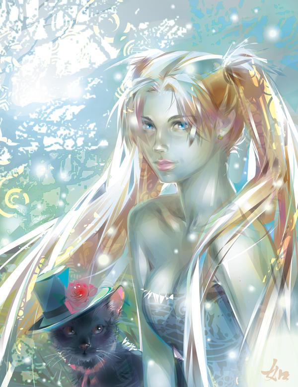 style of Sailor Moon