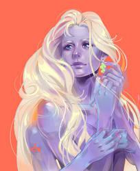 free Opal by LimKis