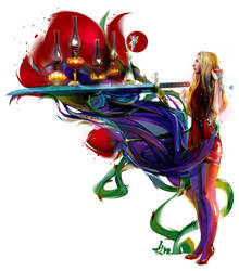 ansi by LimKis