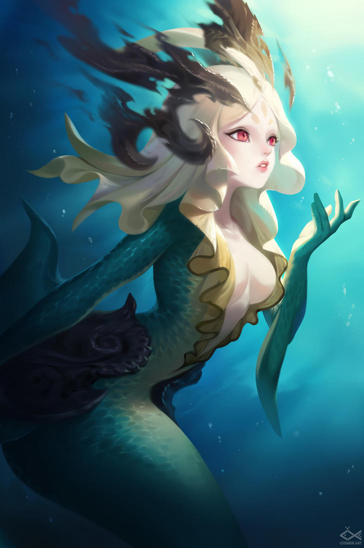 Nami by citemer