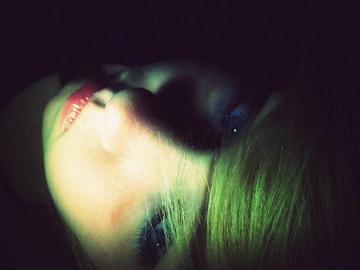 Try To Sleep Tonight by LefthandedScissors