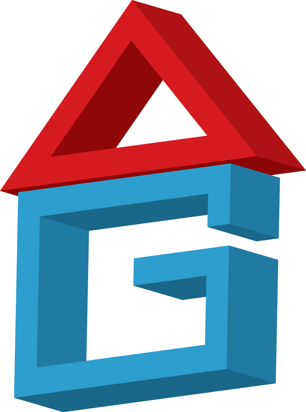 Gaming House Logo (Youtube Channel) by Xnak3 on DeviantArt