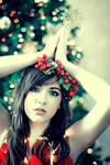 Oh, Christmas Tree by rednersalonga