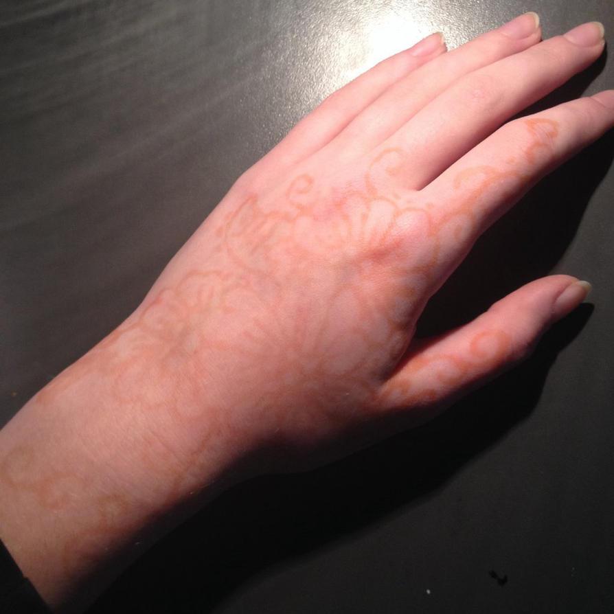 Henna fail by Elephantery101 ...