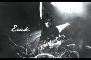 Thomas Erak LP2 by playmaker7