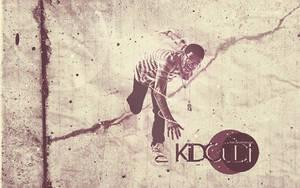 KiD CuDi Wallpaper by playmaker7
