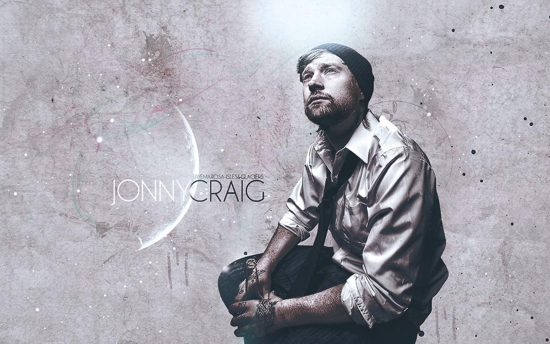 Jonny Craig Wall By Playmaker7 On DeviantArt