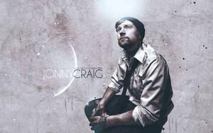 Jonny Craig Wall by playmaker7