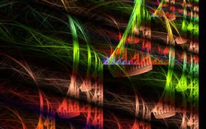 December 0x7DF batch 0x0B: Gradient Triangles by lumination