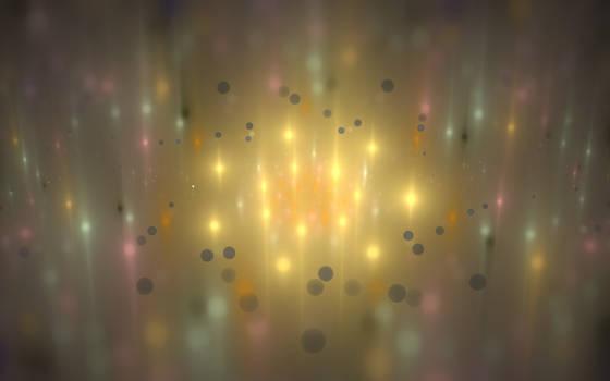 December 0x7DF batch 0x11: Space Sprites by lumination