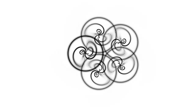 December 0x7DF batch 0x14: Symmetry by lumination