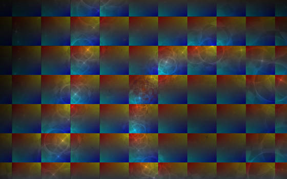 December 0x7DF batch 0x1A: Checkerbook by lumination