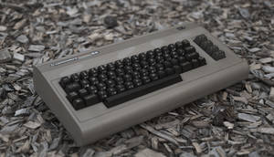 The C64 by lumination
