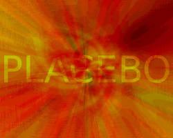 Placebo by lumination