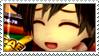 AAU Stamp- Caza by Jessexy