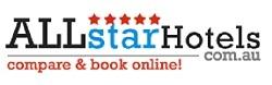 Allstar Hotels Logo by vinsentgale