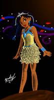 Disney Princess 21st Century: Glamour Edition #7