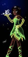 Disney Princess 21st Century: Glamour Edition #9