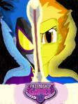Let the Games Begin. (EQG3 fan poster)