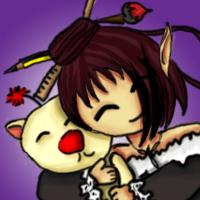 My Avatar - Luluriel by Luluriel