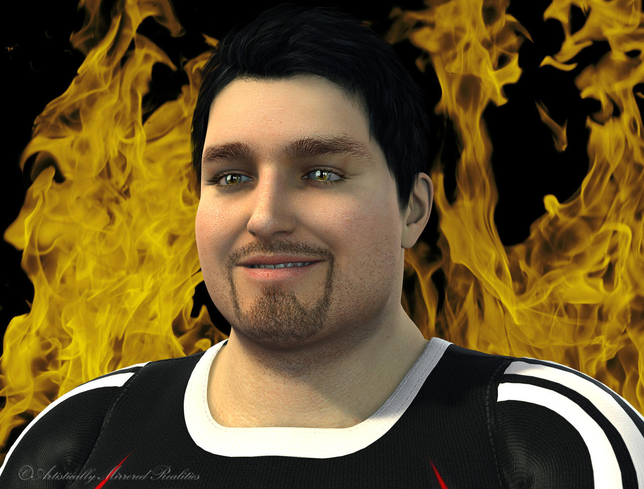 AdamTLS's Profile Picture