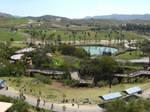 Overlooking Wild Animal Park by AdamTLS
