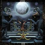 Legacy Tarot - The Moon