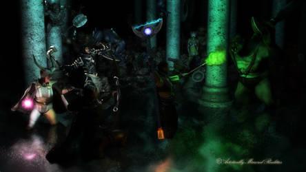 Adventure Classics 04 by AdamTLS