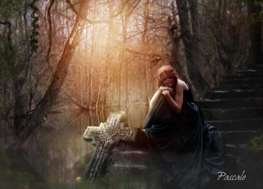 Sadness by pvleminx