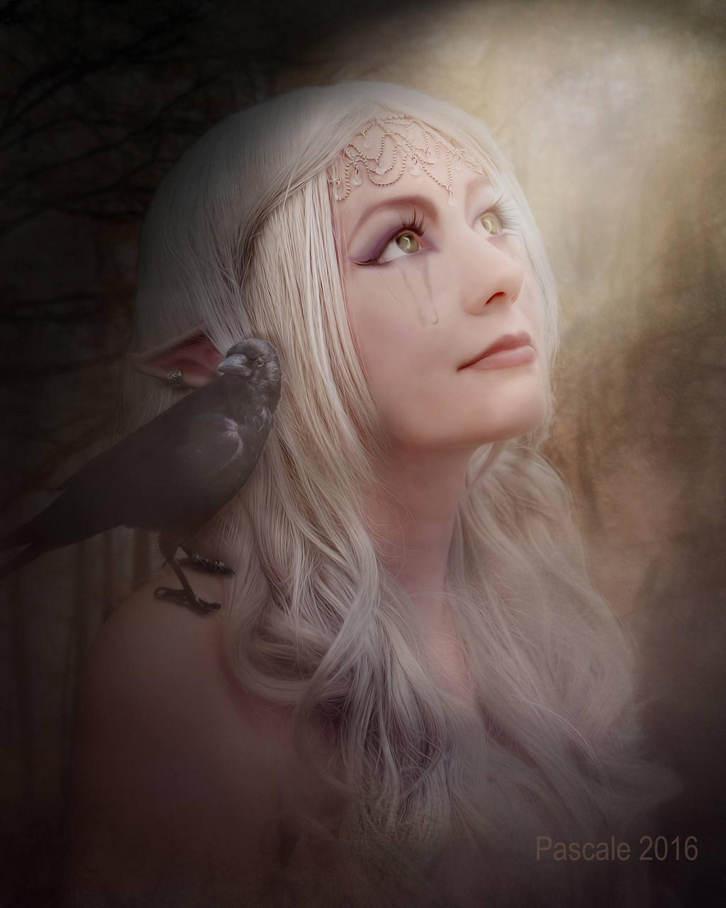 Elf by pvleminx