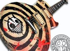 Playdeadified Guitar by PlaydeadCult