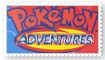 Pokemon Adventures by SK-Stamps