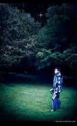 Shepard - I'll always love you