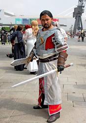 Duncan - Dragon Age Origins