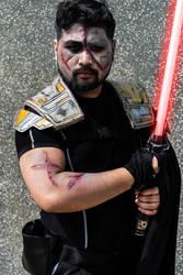 Darth Braxys - Sith - Star Wars #1