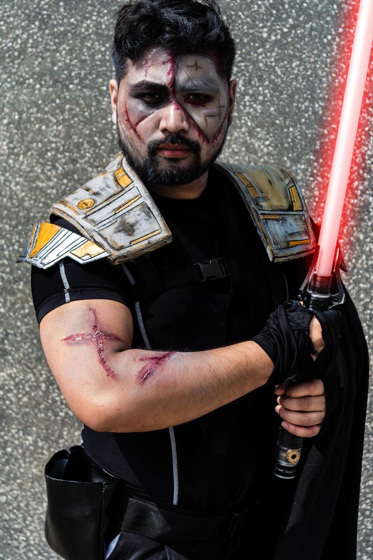 Darth Braxys - Sith - Star Wars #1 by ManticoreEX