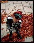 D. Gray-Man: Fall