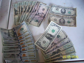 Cash Flow! by ShiningRainbow99