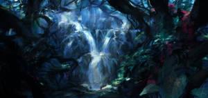 Iniwa Rainforest