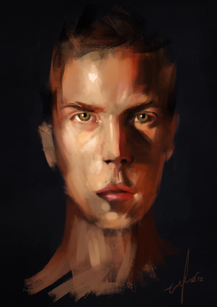 Porträtt 71 by EmanuelMardsjo